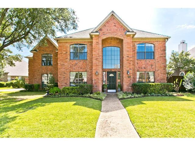 1020 Stone Gate Drive, Irving, TX 75063 (MLS #13691428) :: Robbins Real Estate