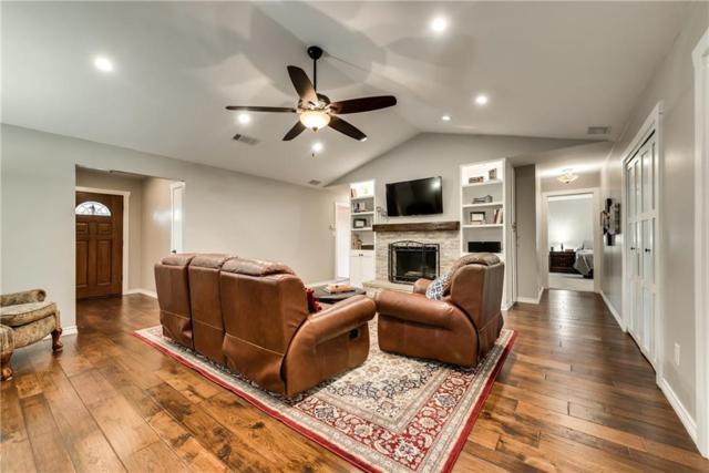 4524 Fargo Drive, Plano, TX 75093 (MLS #13691478) :: Ebby Halliday Realtors