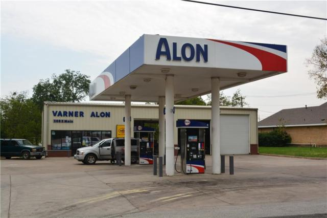 208 E Main Street, Italy, TX 76651 (MLS #13691591) :: RE/MAX Landmark