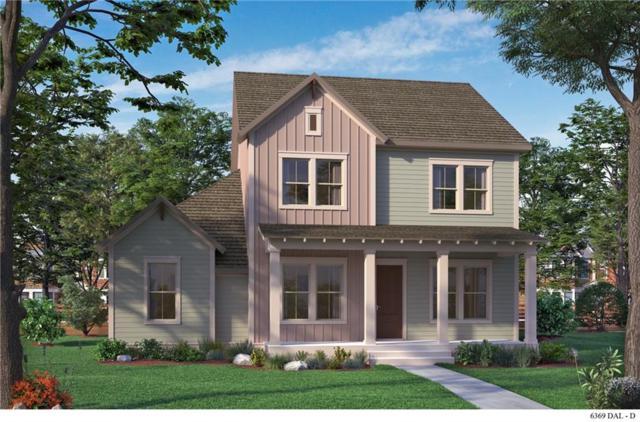 2862 Lotus Street, Carrollton, TX 75007 (MLS #13691654) :: Team Hodnett