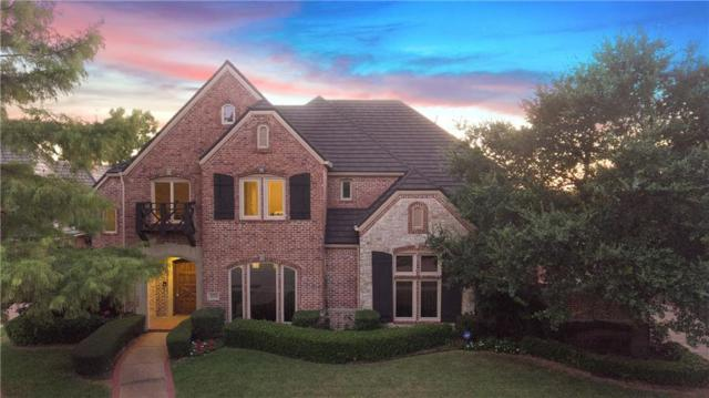 4721 Augusta Drive, Frisco, TX 75034 (MLS #13691668) :: The Cheney Group