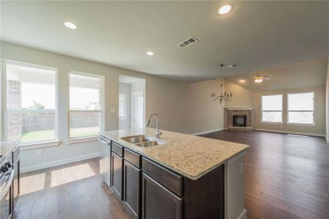 1713 6th Street, Northlake, TX 76226 (MLS #13691762) :: The Real Estate Station