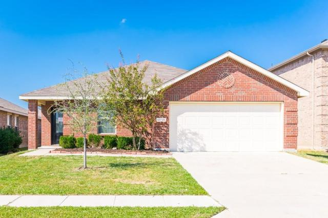 12721 Seagull Way, Frisco, TX 75034 (MLS #13691901) :: Kindle Realty