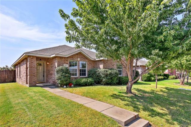 1727 Shawnee Trail, Allen, TX 75002 (MLS #13692015) :: Frankie Arthur Real Estate