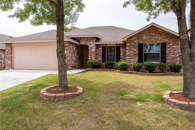 715 Gunters Mountain Lane, Wylie, TX 75098 (MLS #13692024) :: Exalt Realty