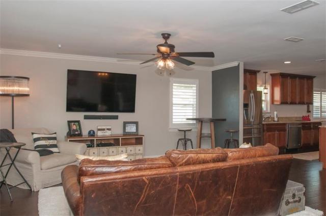 720 Westover Drive, Richardson, TX 75080 (MLS #13692037) :: Kimberly Davis & Associates
