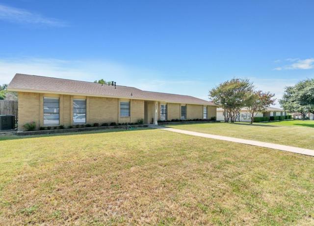 4912 Womack Circle, The Colony, TX 75056 (MLS #13692138) :: Kimberly Davis & Associates