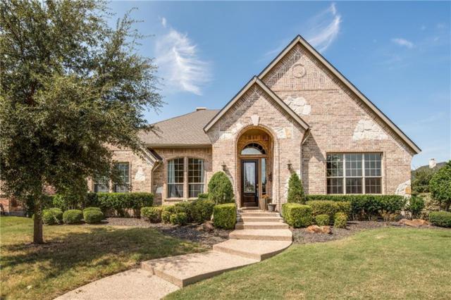 600 Sword Bridge Drive, Lewisville, TX 75056 (MLS #13692269) :: Robbins Real Estate