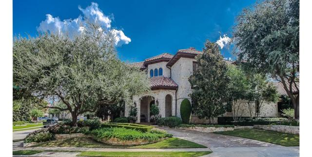7675 Fernwood Pl, Frisco, TX 75034 (MLS #13692302) :: The Cheney Group