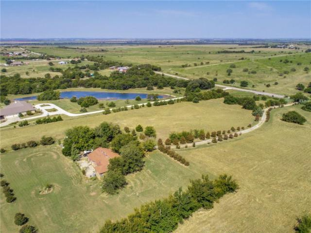 9340 County Road 9, Celina, TX 75009 (MLS #13692369) :: Kimberly Davis & Associates