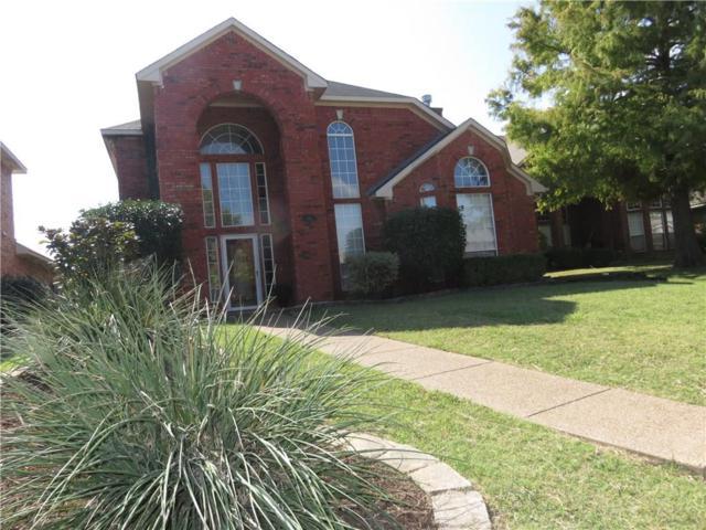 8914 Bayshore Lane, Rowlett, TX 75088 (MLS #13692474) :: RE/MAX Landmark