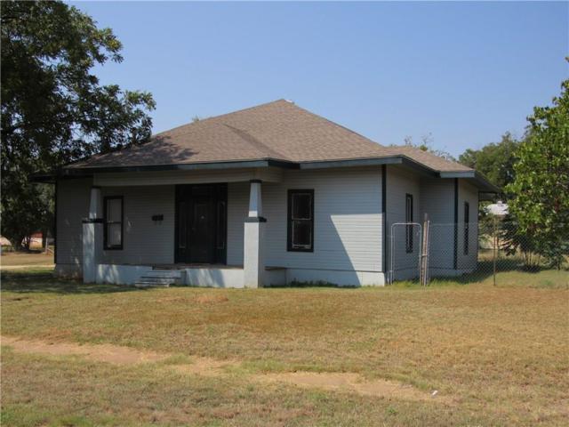 1842 Beech Street, Abilene, TX 79601 (MLS #13692515) :: Team Hodnett