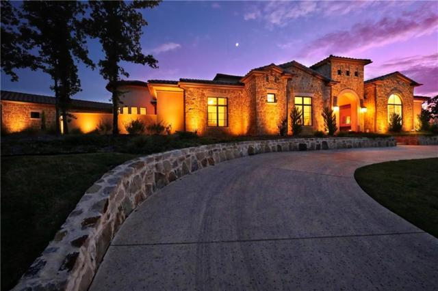 2029 Valencia Cove, Westlake, TX 76262 (MLS #13692534) :: The Marriott Group