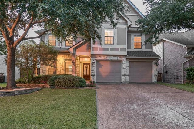 7957 Glade Creek Court, Dallas, TX 75218 (MLS #13692562) :: Robbins Real Estate