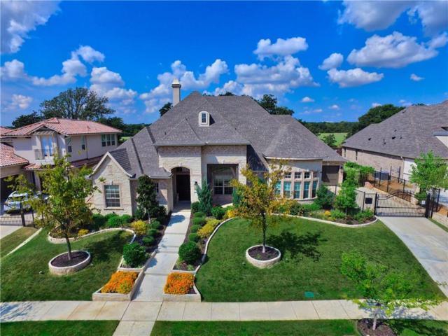 512 Cascade Springs Drive, Southlake, TX 76092 (MLS #13692593) :: Team Tiller