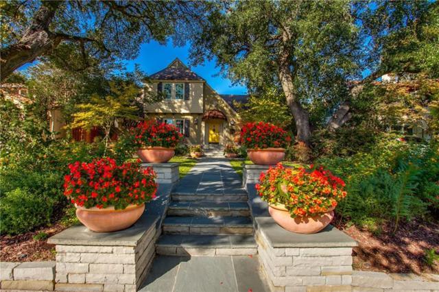 1211 N Winnetka Avenue, Dallas, TX 75208 (MLS #13692616) :: Real Estate By Design