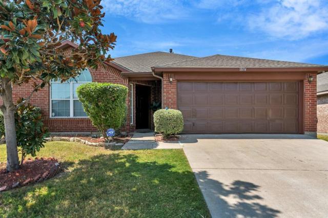 1876 Barton Springs Drive, Little Elm, TX 75068 (MLS #13692618) :: Kimberly Davis & Associates