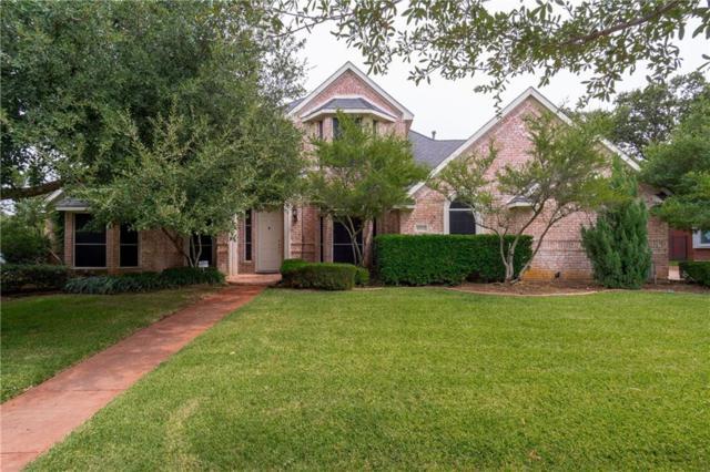 4012 Dendron Drive, Flower Mound, TX 75028 (MLS #13692638) :: Frankie Arthur Real Estate