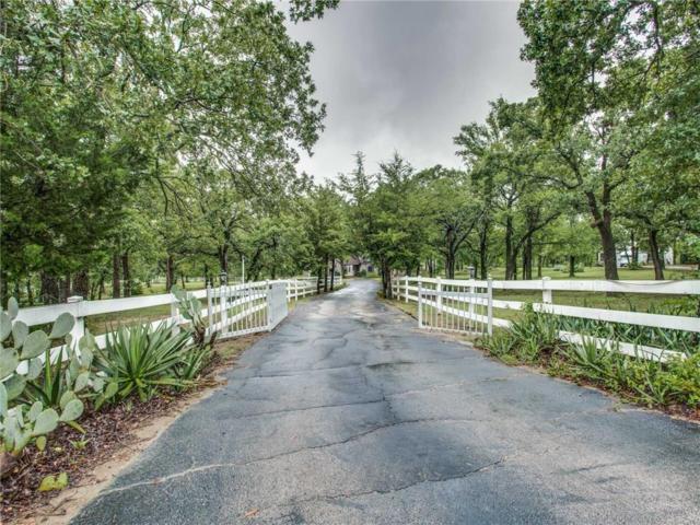 6768 Rockridge Trail, Aubrey, TX 76227 (MLS #13692643) :: Team Hodnett