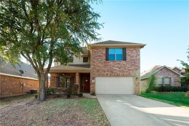 2950 Greenway Drive, Burleson, TX 76028 (MLS #13692672) :: Potts Realty Group