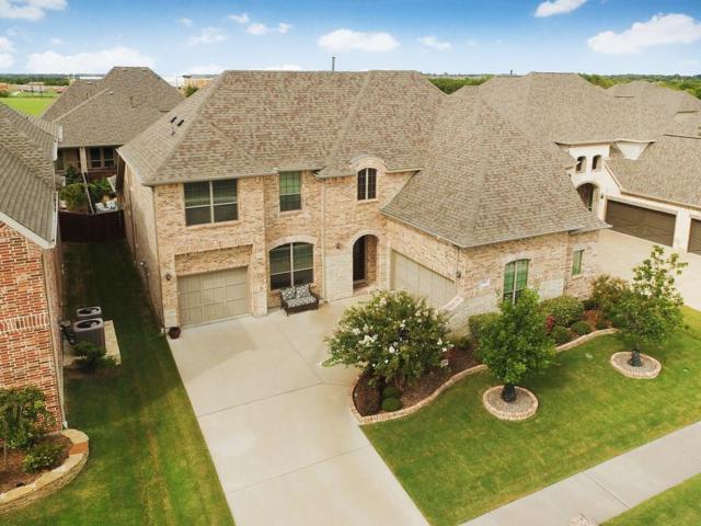 304 Iris Drive, Rockwall, TX 75087 (MLS #13692712) :: Team Hodnett