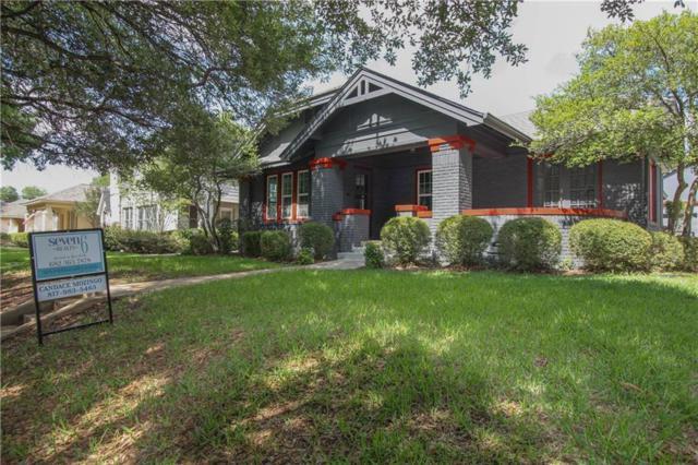 2625 Greene Avenue, Fort Worth, TX 76109 (MLS #13692723) :: Team Hodnett