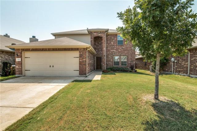 11812 Cape Cod Springs Drive, Frisco, TX 75034 (MLS #13692793) :: Kimberly Davis & Associates