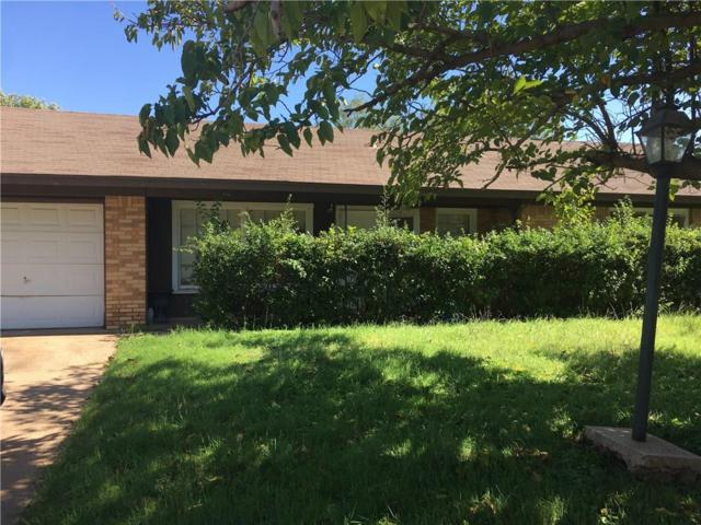 2101 Westview Drive, Abilene, TX 79603 (MLS #13692867) :: The Tonya Harbin Team