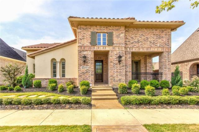 4077 San Gabriel Avenue, Frisco, TX 75033 (MLS #13692895) :: The Cheney Group