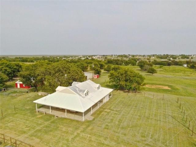 9716 County Road 1004, Godley, TX 76044 (MLS #13692928) :: Potts Realty Group