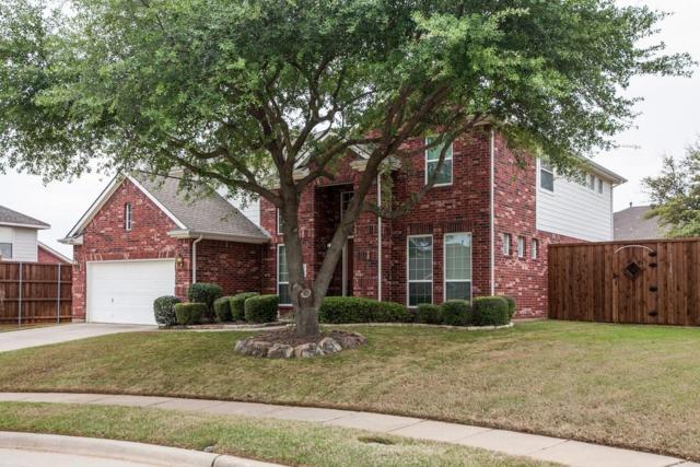 2105 Welch Court, Flower Mound, TX 75028 (MLS #13692931) :: Frankie Arthur Real Estate
