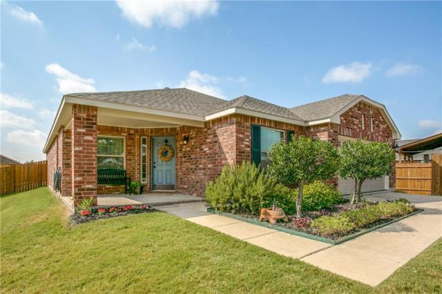 1305 Fayette Court, Wylie, TX 75098 (MLS #13693000) :: Robbins Real Estate