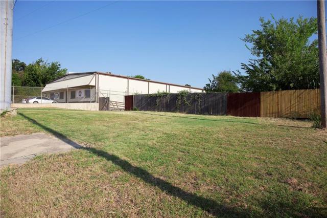569 Bennett Lane, Lewisville, TX 75057 (MLS #13693019) :: RE/MAX Town & Country