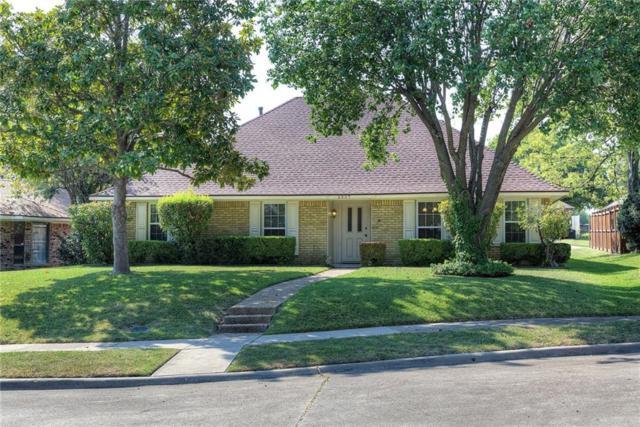 2337 Woodglen Drive, Richardson, TX 75082 (MLS #13693044) :: Kimberly Davis & Associates