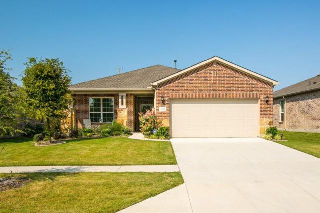 6553 Paragon Drive, Frisco, TX 75034 (MLS #13693072) :: Team Hodnett