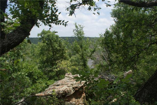 4A Falcon Trail, Gordon, TX 76453 (MLS #13693099) :: Team Hodnett
