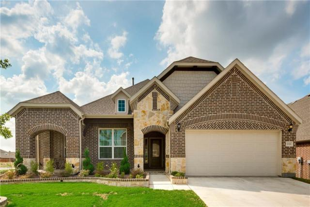 1936 Angein Lane, Fort Worth, TX 76131 (MLS #13693117) :: Kindle Realty