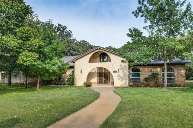 3901 Deepwood Street, Colleyville, TX 76034 (MLS #13693129) :: Frankie Arthur Real Estate