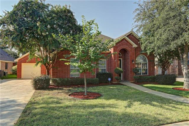 1102 Huntington Trail, Mansfield, TX 76063 (MLS #13693135) :: Exalt Realty
