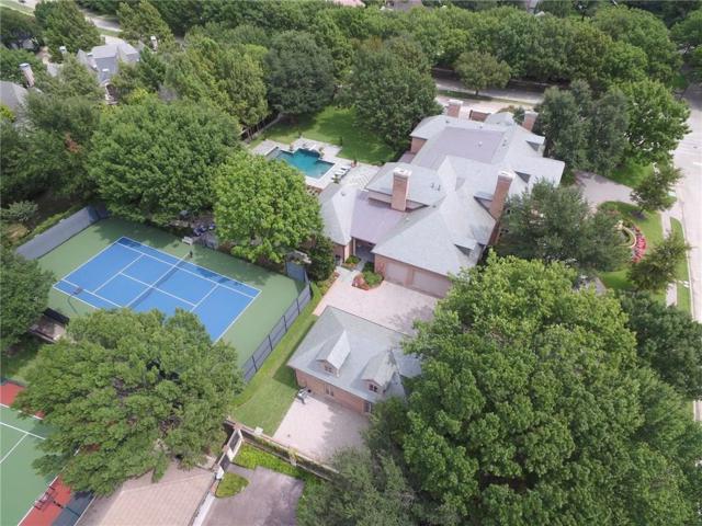 5601 Banister Court, Plano, TX 75093 (MLS #13693162) :: Kimberly Davis & Associates