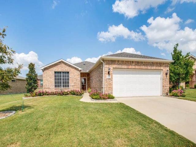 2204 Cane Hill Drive, Frisco, TX 75034 (MLS #13693206) :: Kimberly Davis & Associates