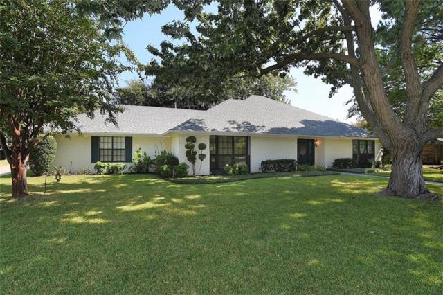 605 Tennyson Trail, Denton, TX 76205 (MLS #13693250) :: Team Tiller