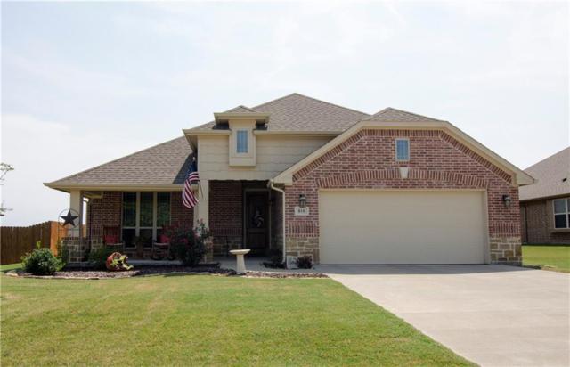 810 Brandt Street, Grandview, TX 76050 (MLS #13693274) :: Potts Realty Group