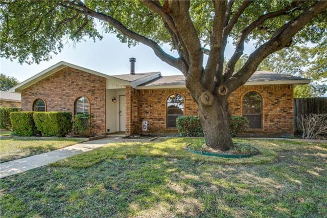 5064 Shannon Drive, The Colony, TX 75056 (MLS #13693277) :: Kimberly Davis & Associates