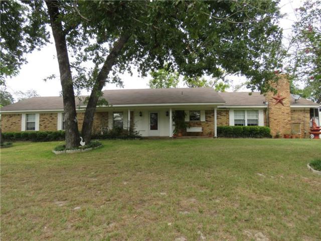1084 County Road 3420, Hawkins, TX 75765 (MLS #13693470) :: Team Hodnett
