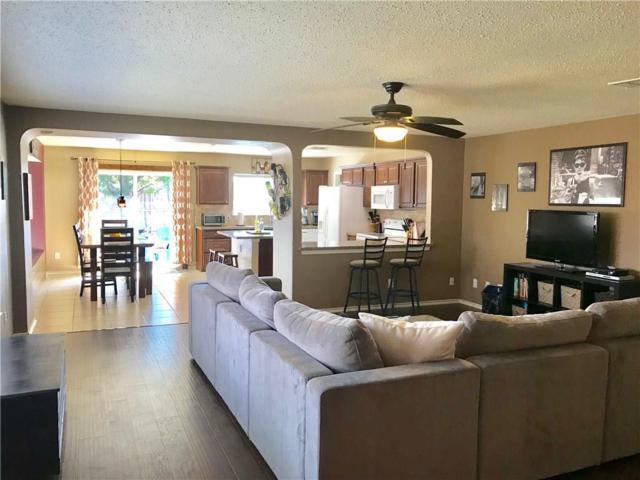 112 Ellicott Drive, Roanoke, TX 76262 (MLS #13693473) :: Kindle Realty