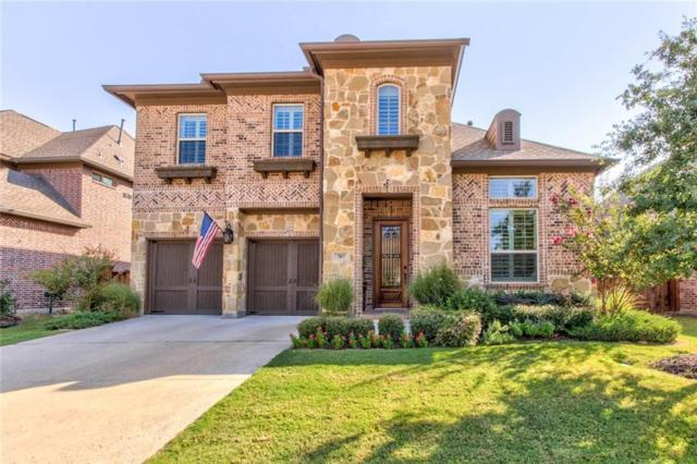 787 Sweet Iron Road, Frisco, TX 75034 (MLS #13693498) :: Frankie Arthur Real Estate