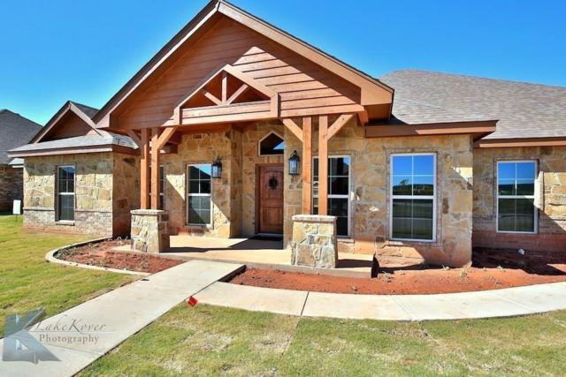 250 Weatherby Street, Tuscola, TX 79562 (MLS #13693506) :: The Tonya Harbin Team
