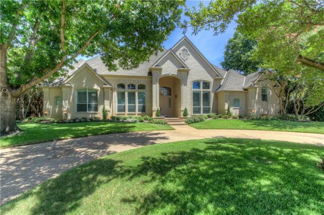 700 Sutton Mill Court, Southlake, TX 76092 (MLS #13693529) :: Frankie Arthur Real Estate