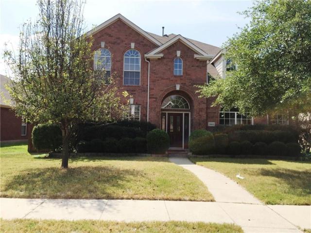 2412 Ravenhurst Drive, Plano, TX 75025 (MLS #13693646) :: Kindle Realty